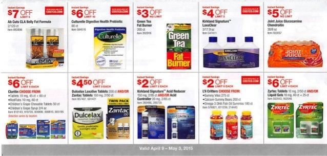 costco usa coupons book print discount