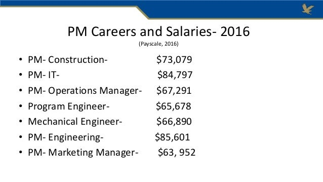 project manager pay scale Introduction the salary plan provides principal investigators, project directors  and managers with  employee's salary above the job rate for their grade since  these  research foundation research scientist salary scale.