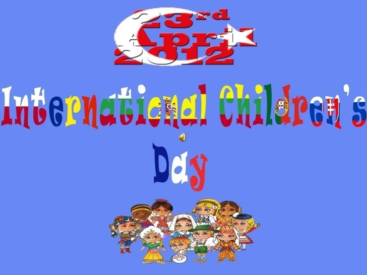 This national day (23 April National Sovereignty and Childrens Day) in Turkey is a unique event. Following Turkey's War of...