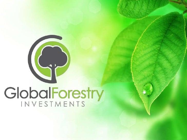 Andrew skeene global forestry investments lkw beton transp mischer investments