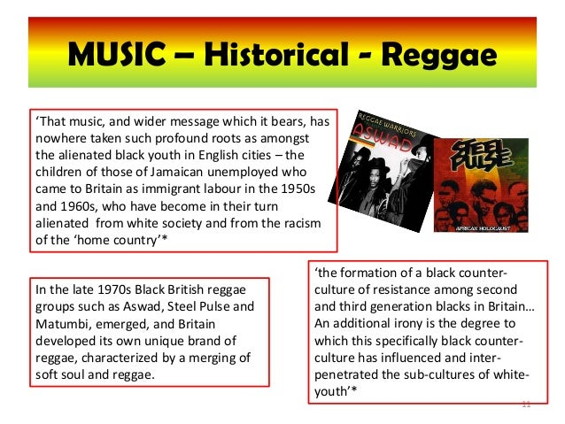 """""""What is this 'black' in black popular culture?"""" by Stuart Hall – A summary"""