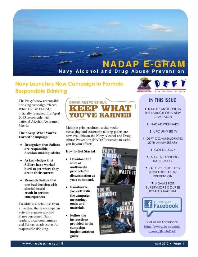 Nadap E Gram April 2013
