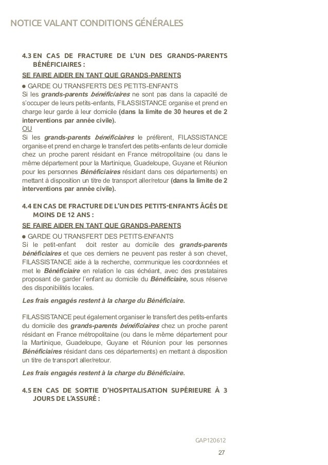 4.3 EN CAS DE FRACTURE DE L'UN DES GRANDS-PARENTS BÉNÉFICIAIRES : SE FAIRE AIDER EN TANT QUE GRANDS-PARENTS GARDE OU TRANS...