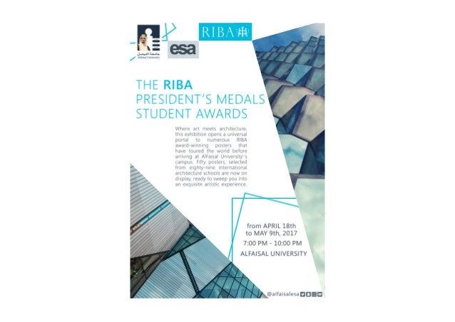 Riba Gulf April 2017 Newsletter