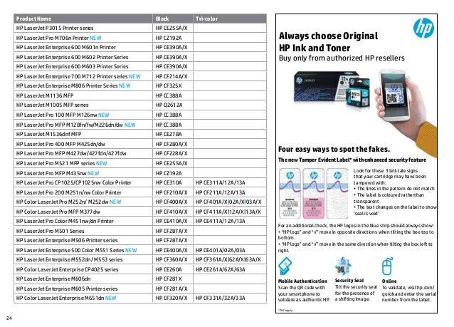 HP Printers Best Offers - April