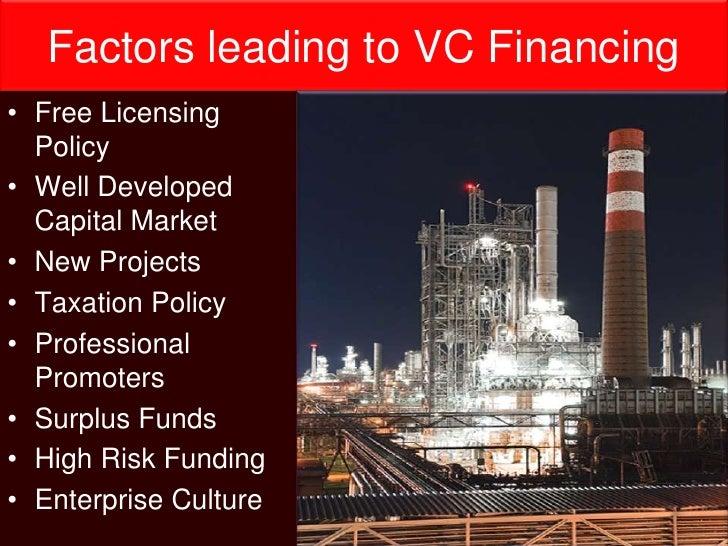 A profile of venture capital in india b.v.raghunandan - 웹