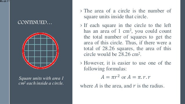 Pi in Real Life › Pi is used in areas ranging from geometry to probability to navigation. Common real-world application pr...