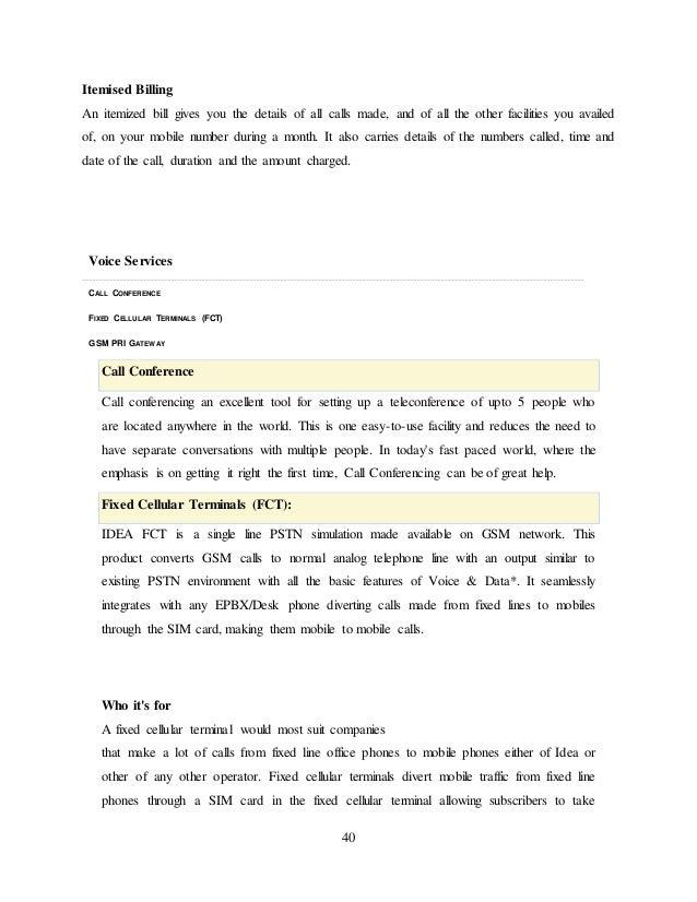 A project report jyotsana