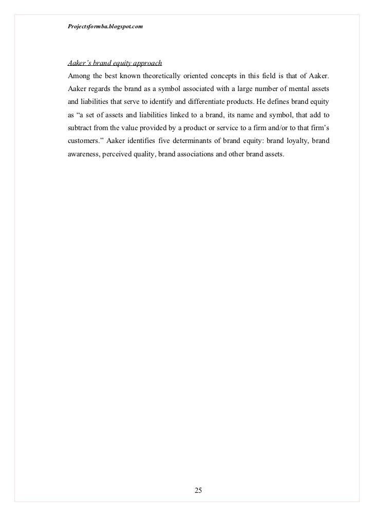 comparative brand equity of hutch and In the last years, the concept of brand equity has received a great deal of attention and still there is no general accepted point of view concerning the subject this paper tries to emphasize, in a comparative manner, two of the most popular perspectives and approaches regarding the concept.