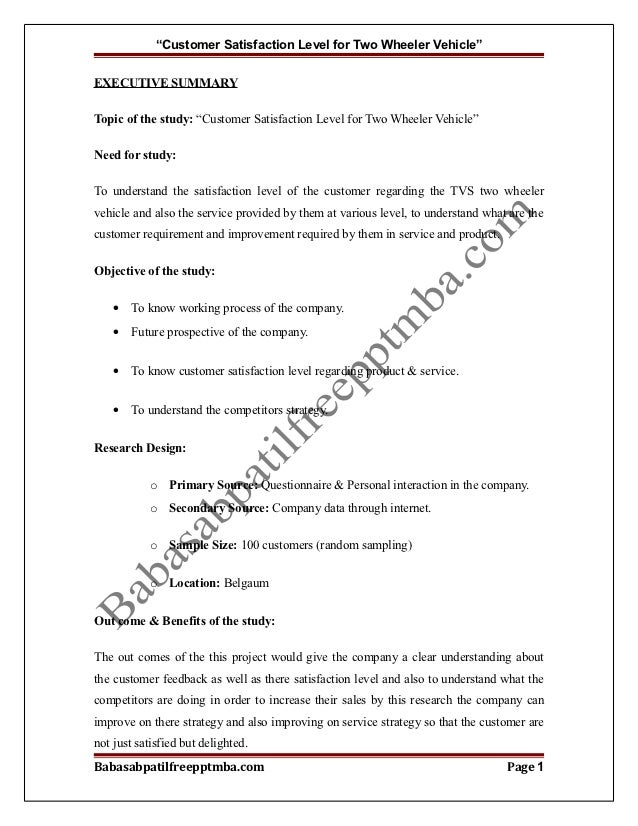 Customer Satisfaction Letter Format For Vehicle Image Gallery - Hcpr