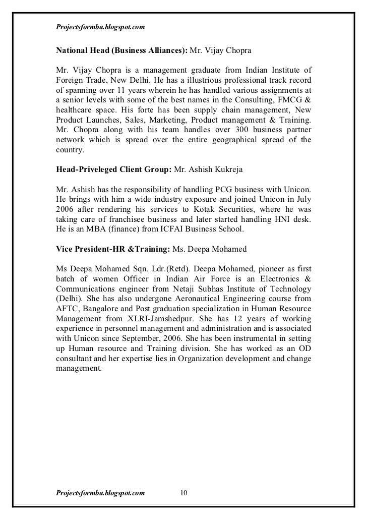 dissertation on demat account