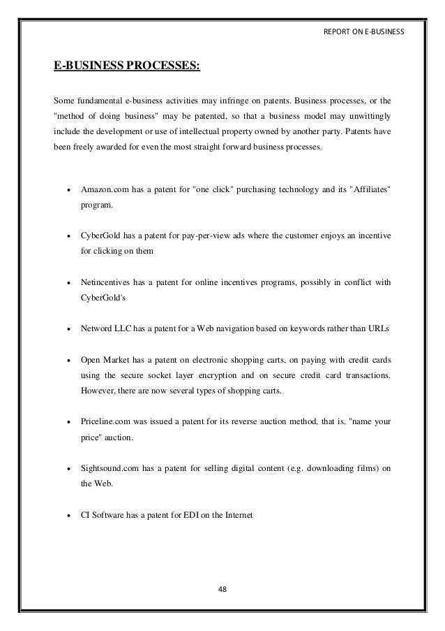Compare And Contrast High School And College Essay  How To Start A Business Essay also Sample Essay For High School Students E Business Essay Emerging Trends In Ecommerce Marketing  Examples Of A Proposal Essay
