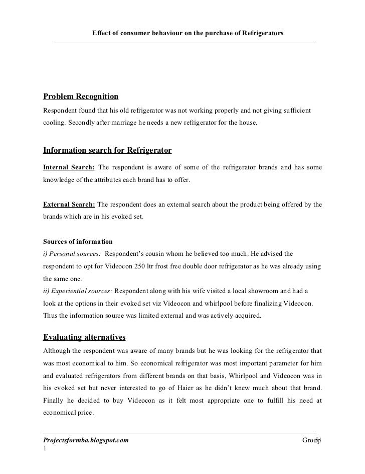 project report on refrigerators @article{osti_5505463, title = {heat recovered from domestic refrigerator for water heating final project report}, author = {chou, jcs}, abstractnote = {the concept of adding a water-cooled condenser to household refrigerator for preheating domestic hot water was tested in laboratory.