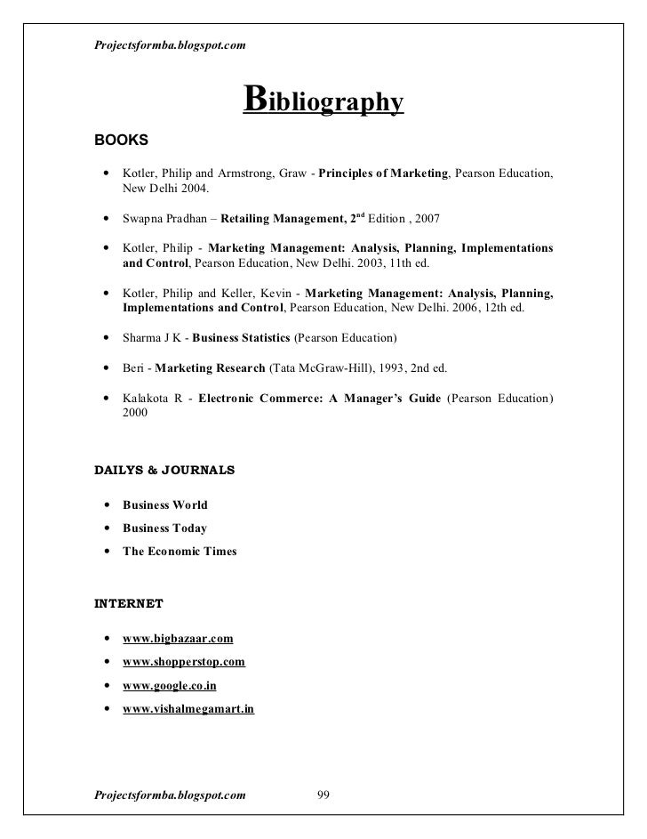 project report on advertising industry in india Download mba project report on colgate marketing strategy.