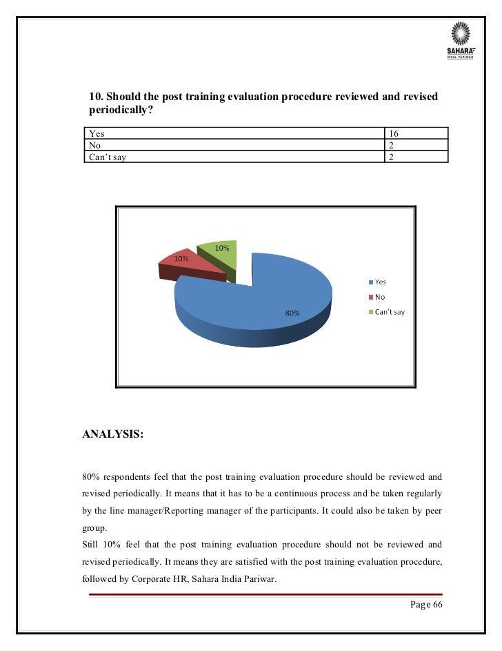 training and development project reserch International refereed research journal  a literature review on training & development and quality of work life ms pallavi p kulkarni,  training, development .
