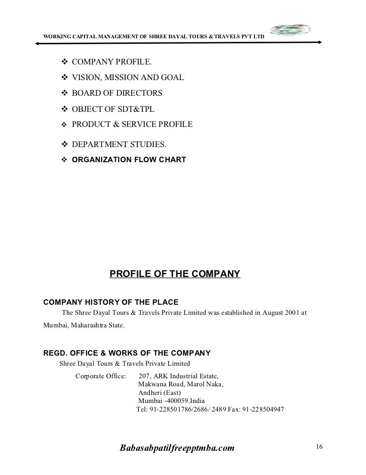 project report on working capital of indian oil corporation 362 reviews from indian oil corporation employees about indian oil corporation culture, salaries, benefits, work-life balance, management, job security, and more  project management care, trust, passion team work and building  i have learned in indian oil when i am working as a marketing executive so i have to give the stock to the.