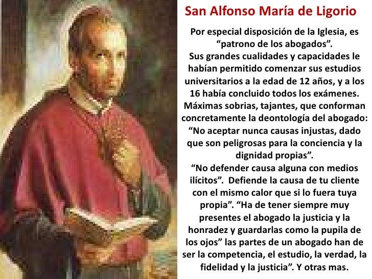 A Propósito De Los Santos