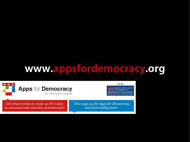 www.appsfordemocracy.org