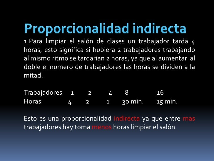 proyecto de matemáticas-proporcionalidad  Slide 2