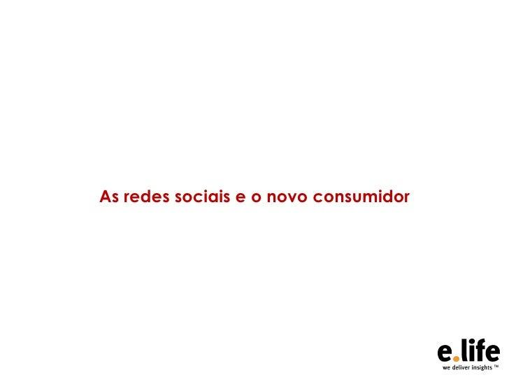 Gestão do Relacionamento nas redes sociais Slide 2