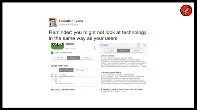 App Promotion Summit: leverage reviews for ASO