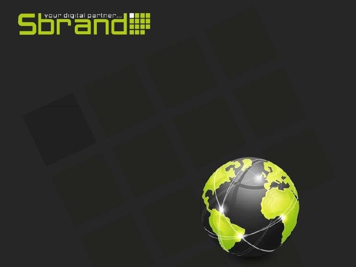 Quem somosO que fazemosOnde fazemosClienteVantagensContactos         A SBRAND é uma empresa 100% digital, que proporciona ...