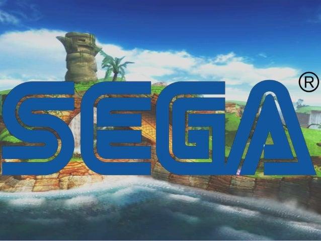 Sobre nós• A Sega (Service Games) Corporation éuma empresa desenvolvedorade software para Video games, e umaantiga produto...