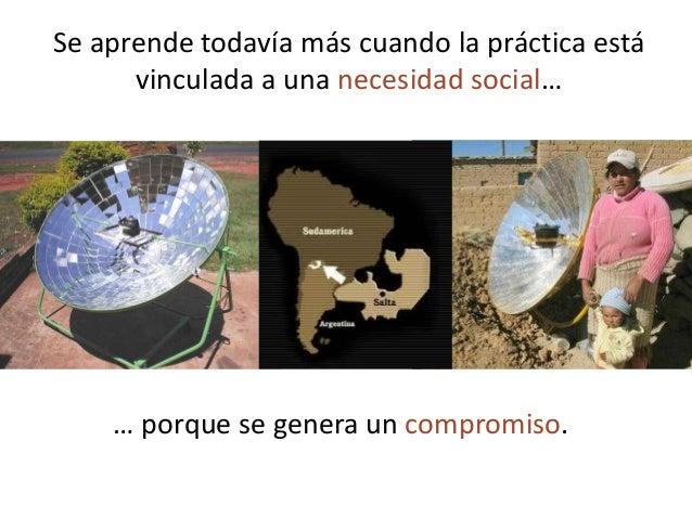 Voluntariado (más servicio y menos aprendizaje) Aprendizaje-servicio (más servicio y más aprendizaje) Acciones solidarias ...