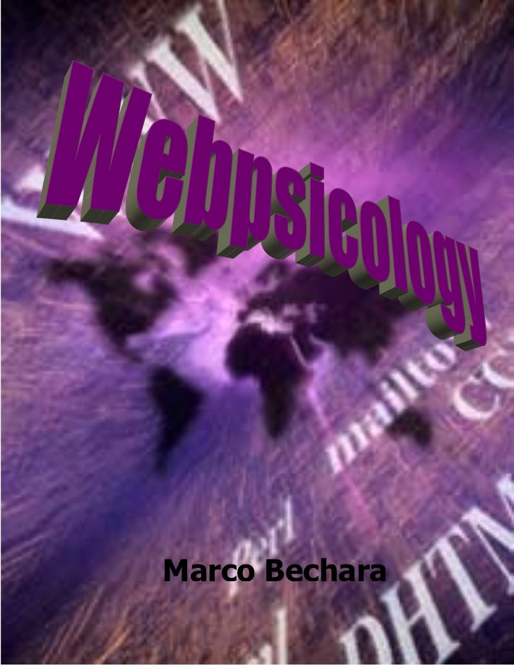 Marco Bechara                1