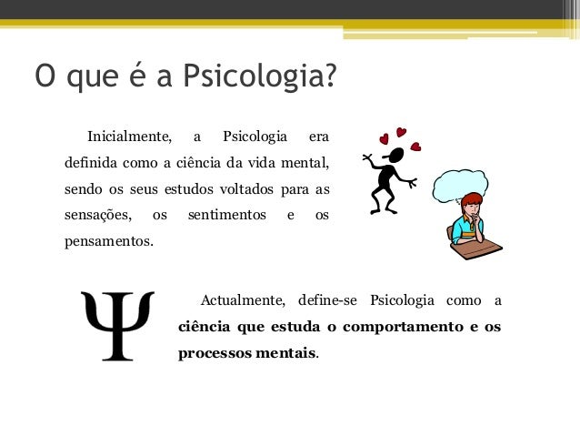 A psicologia e a sua import ncia no mundo 1 for Ea definition