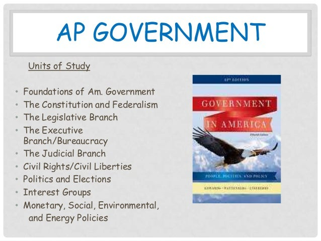 ap central government essay questions Mission-driven organization representing over 6,000 of the world's leading colleges, schools, and other educational organizations.