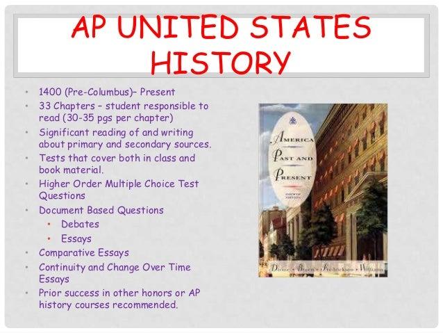 frq essay ap us history 2010 ap@ united states history free-response questions united states history 2010 ap@ united states history free-response questions.