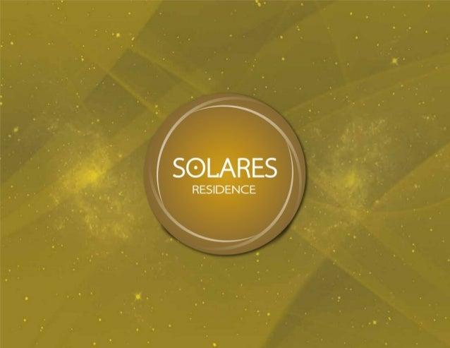 Empreendimento Solares - Buritis