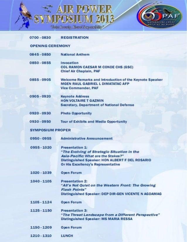 Aps programme 2013 final