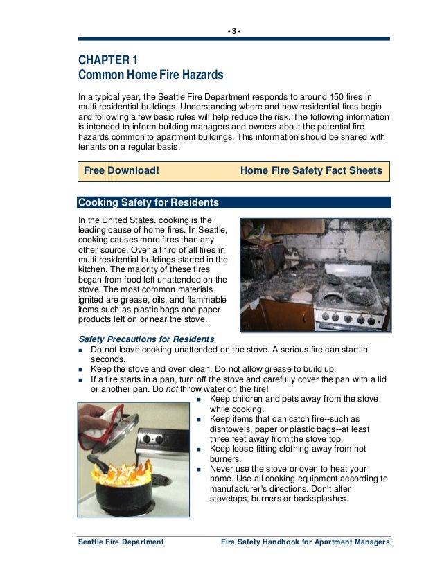 1 fire safety handbook seattle download pdf