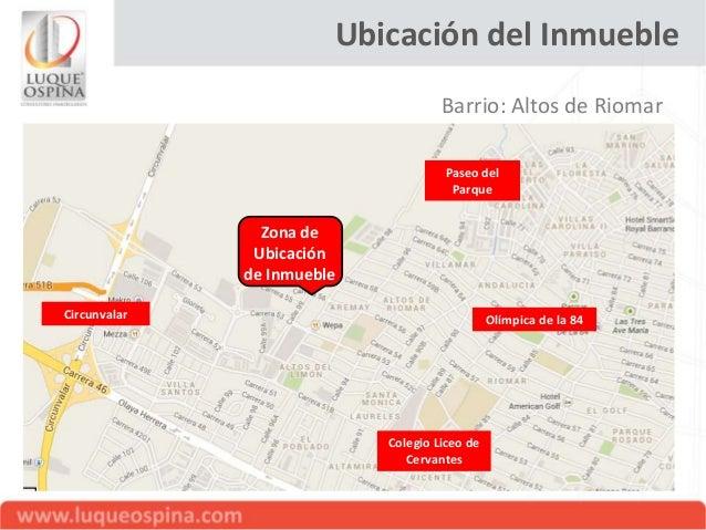 Apartamento en Venta. Altos de Riomar, Barranquilla (Código: 89-M1387125) Slide 2