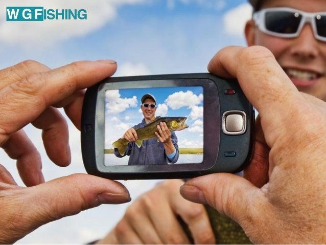 O World Game Fishing é uma competição de pesca comelementos de games e redes sociais. O aplicativo para smartphone, permit...
