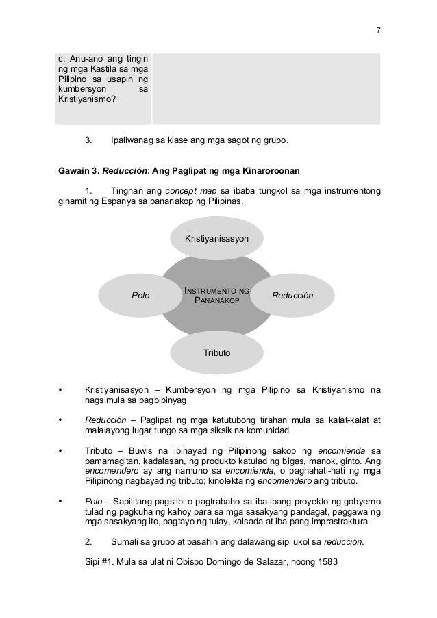 Ano ang naging reaksyon ng mga pilipino sa pagdating ng mga kastila