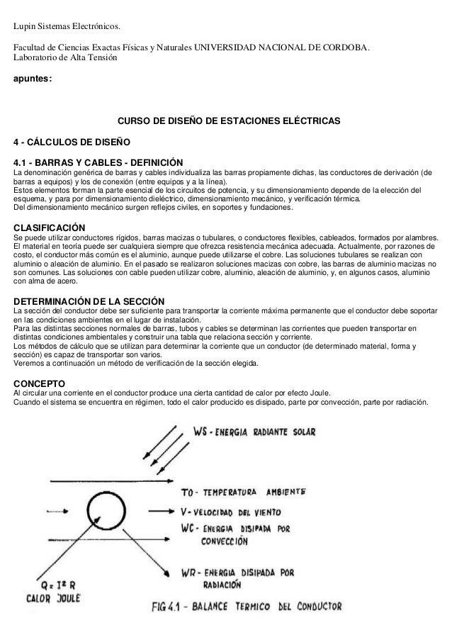 Lupin Sistemas Electrónicos. Facultad de Ciencias Exactas Físicas y Naturales UNIVERSIDAD NACIONAL DE CORDOBA. Laboratorio...