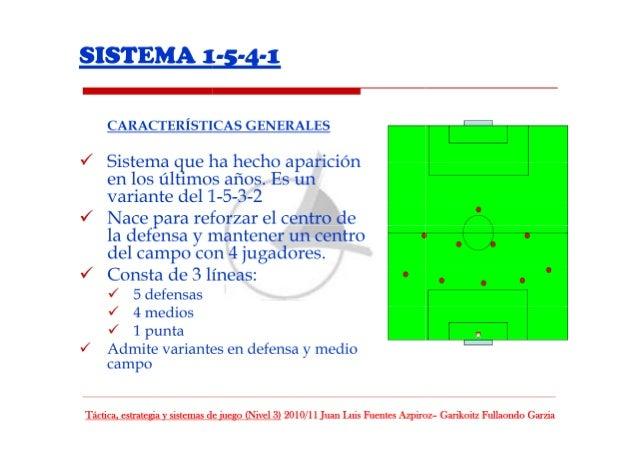 SISTEMA 1-5-44     CARACTERÍSTICAS GENERALES  x/  Sistema que ha hecho aparición en los últlmos años.  Es un Variante del ...