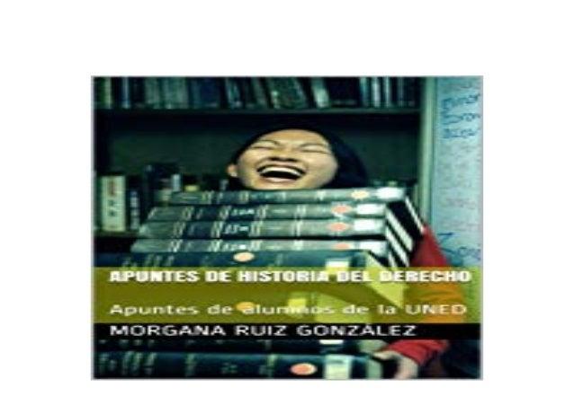 Detail Book Title : Apuntes de Historia del Derecho Apuntes de alumnos de la UNED Spanish Edition Format : PDF,kindle,epub...