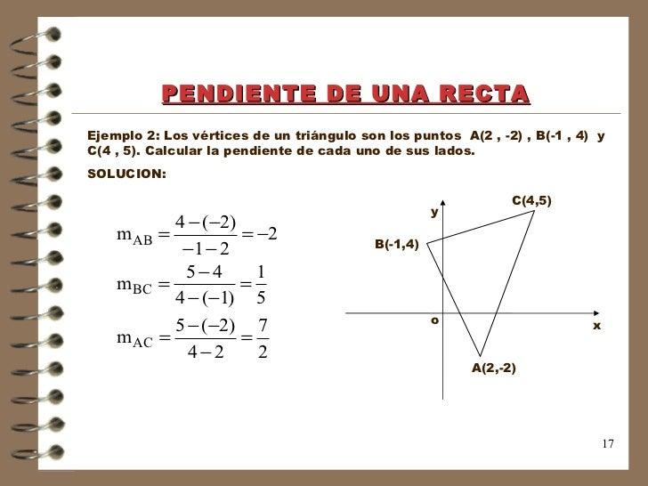Apuntes Geometria Analitica