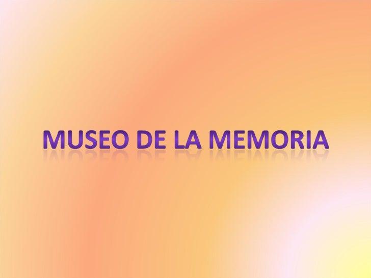 Apuntes visuales de museo y educacion Slide 3