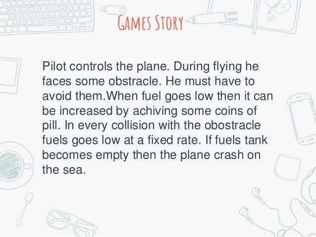 3D Airplane Crash Game || Using Three js