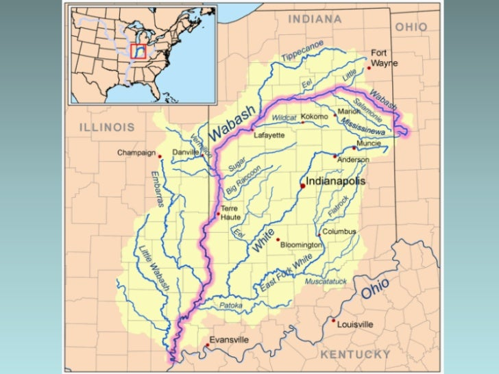 Freshwater in Indiana - Sustainable Natural Resources Task Force 11/1…
