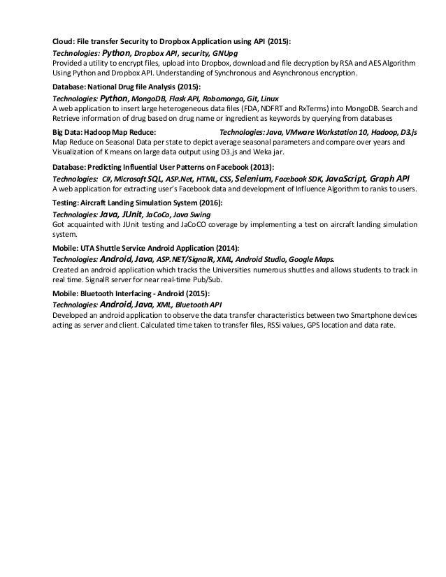 apurva u0026 39 s resume