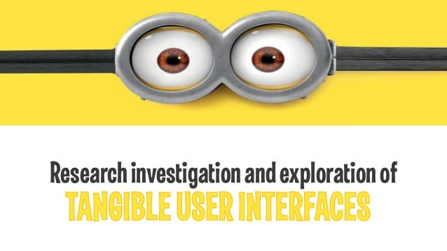 Research investigation and exploration of