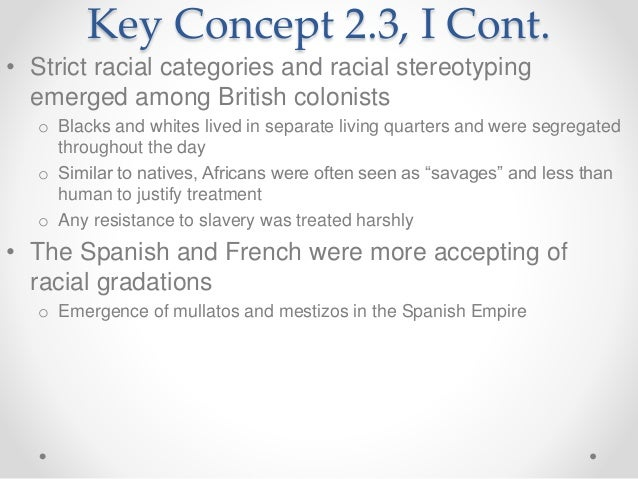 apush 3 3 Period 3: 1754-1800 british imperial attempts to reassert control over its colonies and the colonial reaction to these attempts produced a new american republic, along with struggles over the new nation's social, political, and economic identity.