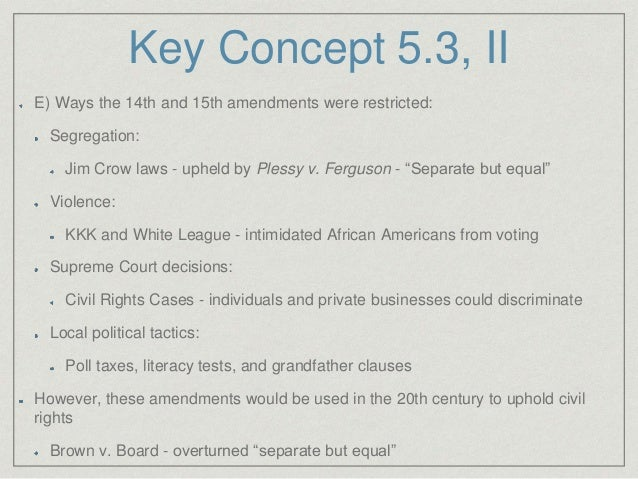 Apush review-key-concept-5.3-revised-2015-most-up-to-date