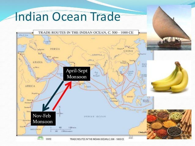 indian ocean trade 650 1450 Analyze the changes and continuities in commerce in the indian ocean region from 650 ce – 1750 ce 2008 ccot analyze the continuities and changes in patterns of.